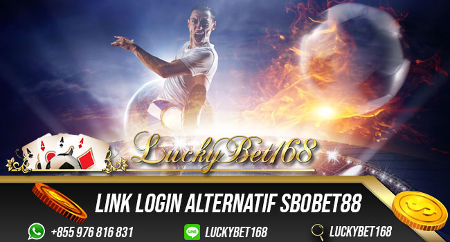 LINK-LOGIN-ALTERNATIF-SBOBET88